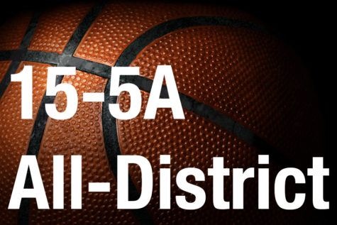 Five boys basketball players named all district