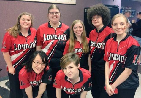 Bowling team travel to regionals for fifth time