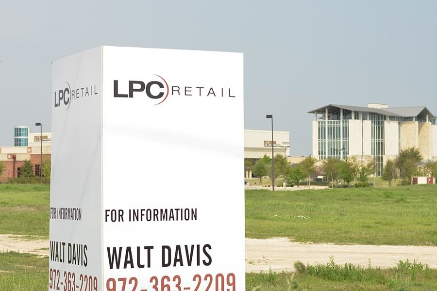 Dallas-based+Lincoln+Property+Company+has+purchased+The+Village+at+Fairview+and+will+soon+begin+construction.