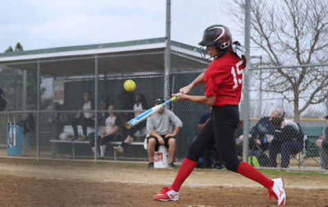 Softball look to restart win streak against Mesquite Poteet