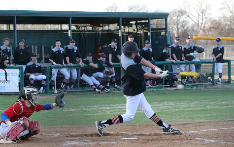 Baseball to begin districts over break