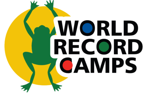 World Record Camps visiting high school over the break
