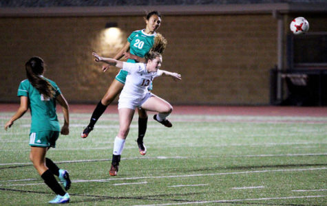 Girls soccer reflects on tough season