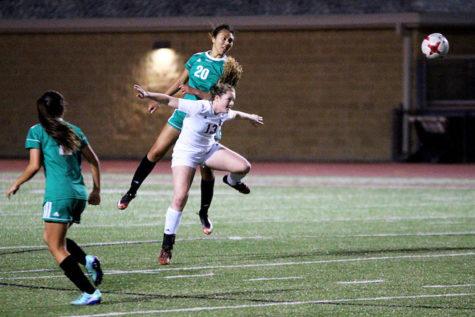 Girls soccer reflects on tough season