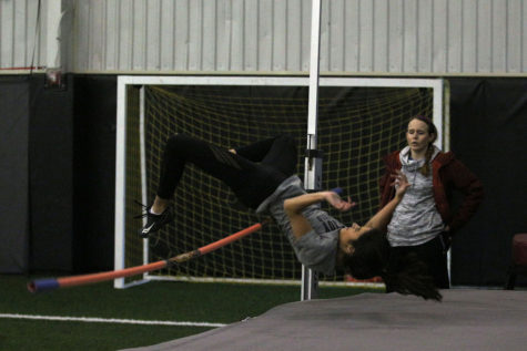 Leopards to compete at home for upcoming track meet