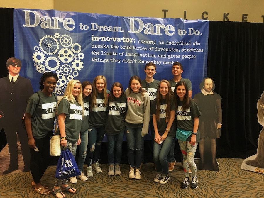 17+student+council+members+attended+the+TASC+convention+today.