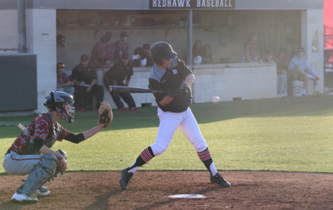 Baseball continues chase for playoffs