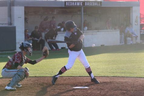Baseball bounces back