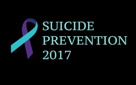 Suicide prevention presentation to take place Monday
