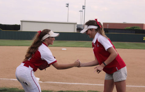 Photo Gallery: Softball Senior Night