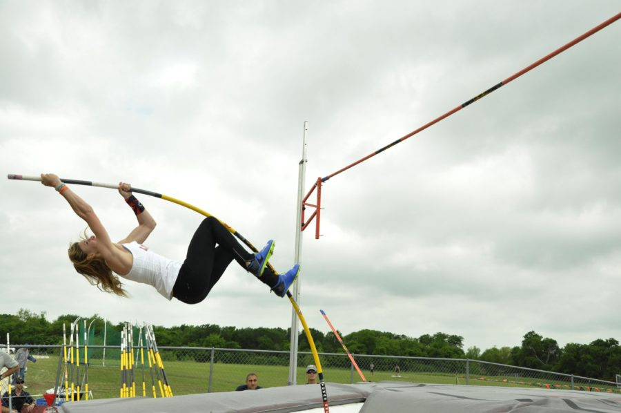 Photo gallery: Multiple athletes compete in area track meet