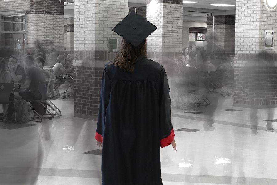 Less time, same diploma