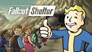 Review: 'Fallout Shelter' sufficient for short term entertainment