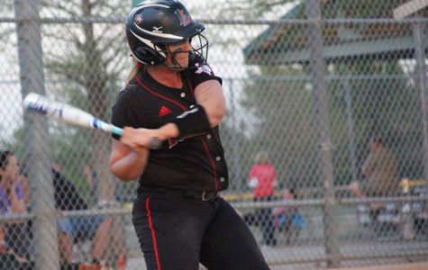Softball face state-ranked Forney in district rematch