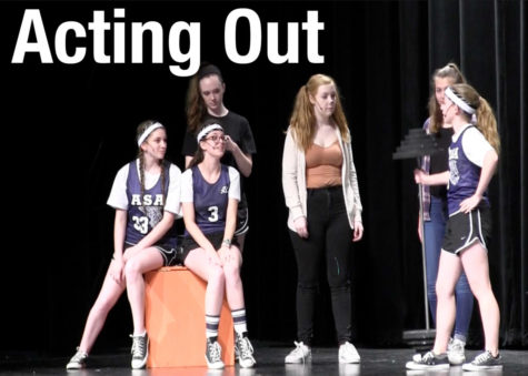 Video: Acting Out