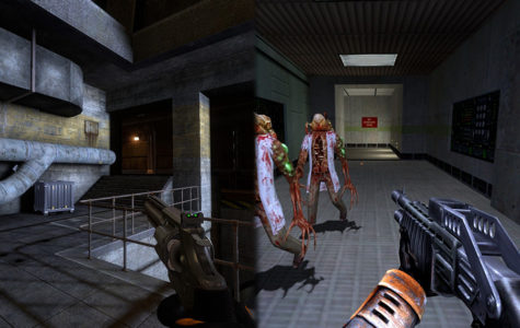 Throwback Game Review: 'Half Life' still an amazing experience