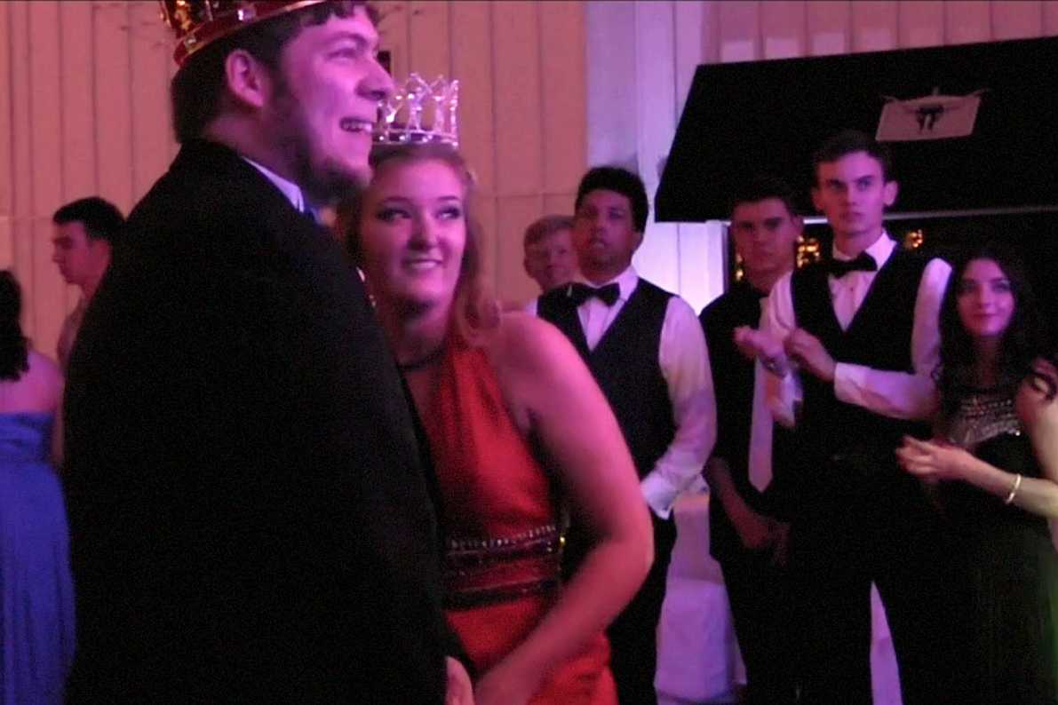 Video: A look back at Prom 2017