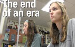 Video: End of an Era