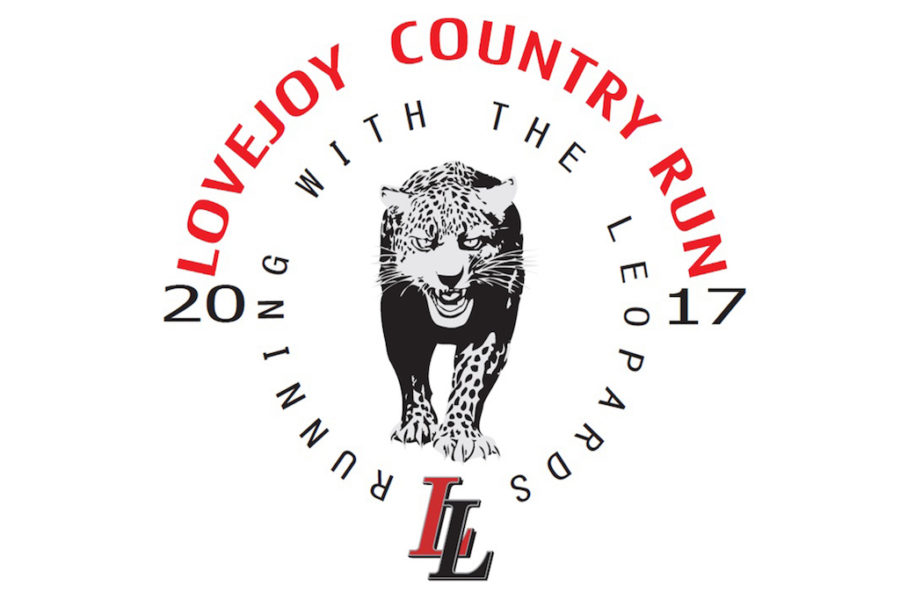 The Lovejoy Country run is a 5k race, fun run, and 1k fun run which take place on the high schools back parking lot and along Rock Ridge Rd.