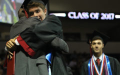 Video: Sights and Sounds of Graduation 2017