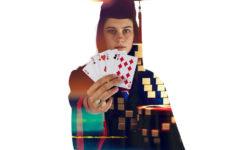 Senior goodbye: Play the hand you're dealt