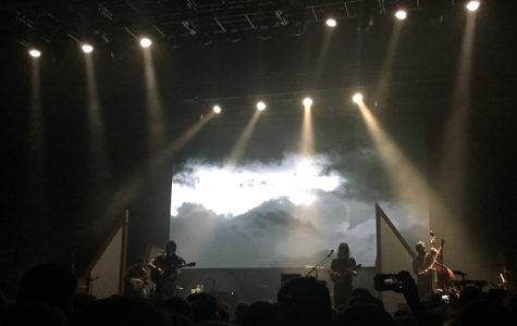 Review: Fleet Foxes showcase their strengths in concert