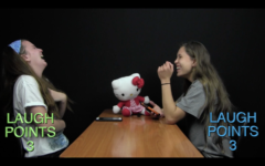 Video: You Laugh, You Lose – Meredith and Autumn