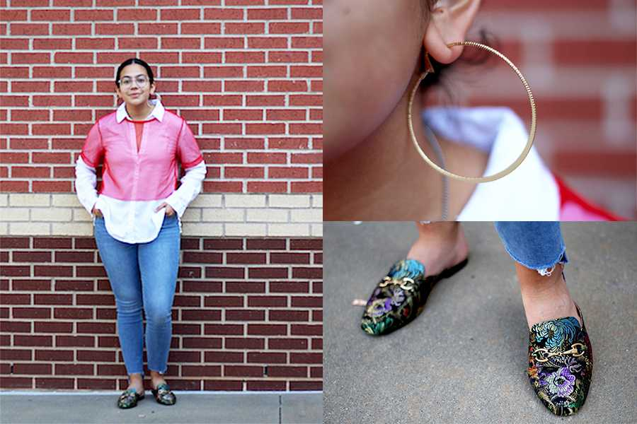 Photo essay: Fall fashion