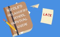 Nicole's declassified school survival guide