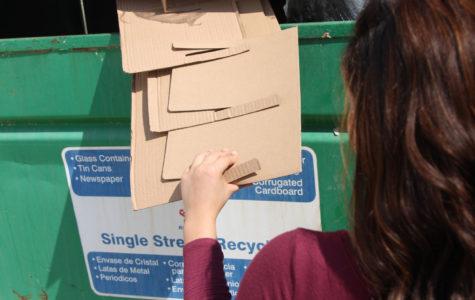 Recycling reversal