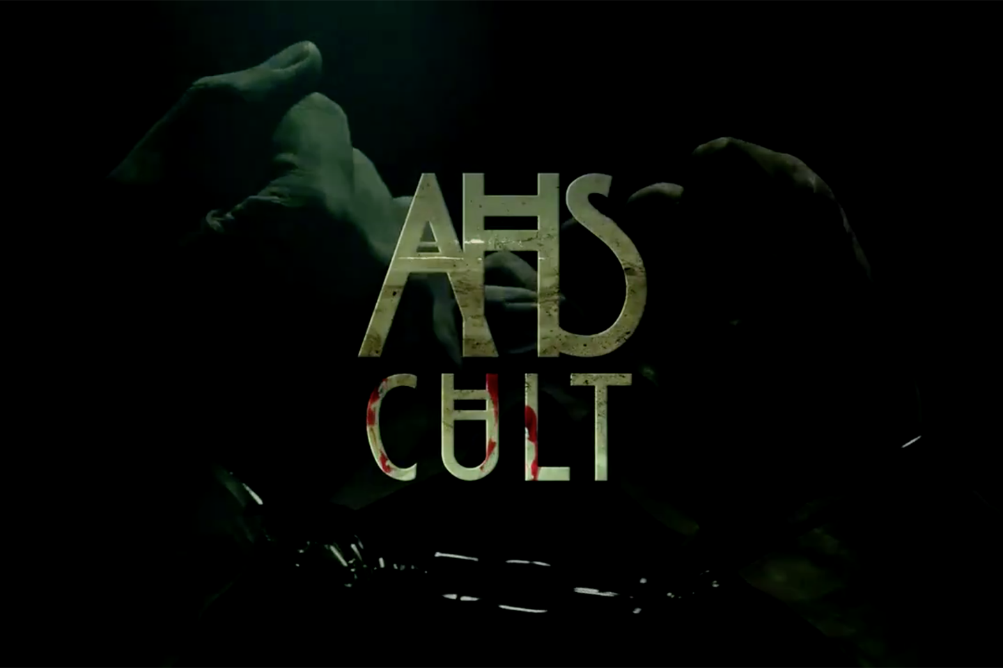 Review: 'American Horror Story: Cult' has great potential ...