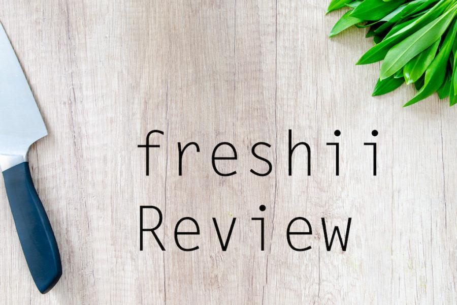 Review: Freshii has customers feeling healthy