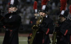 Halftime meets bedtime with band fundraiser