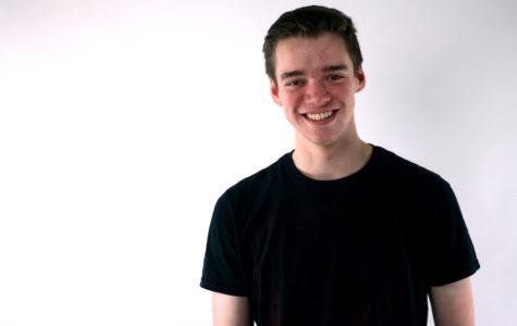 Ryan Irwin