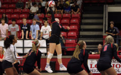 Volleyball to host Denison on senior night