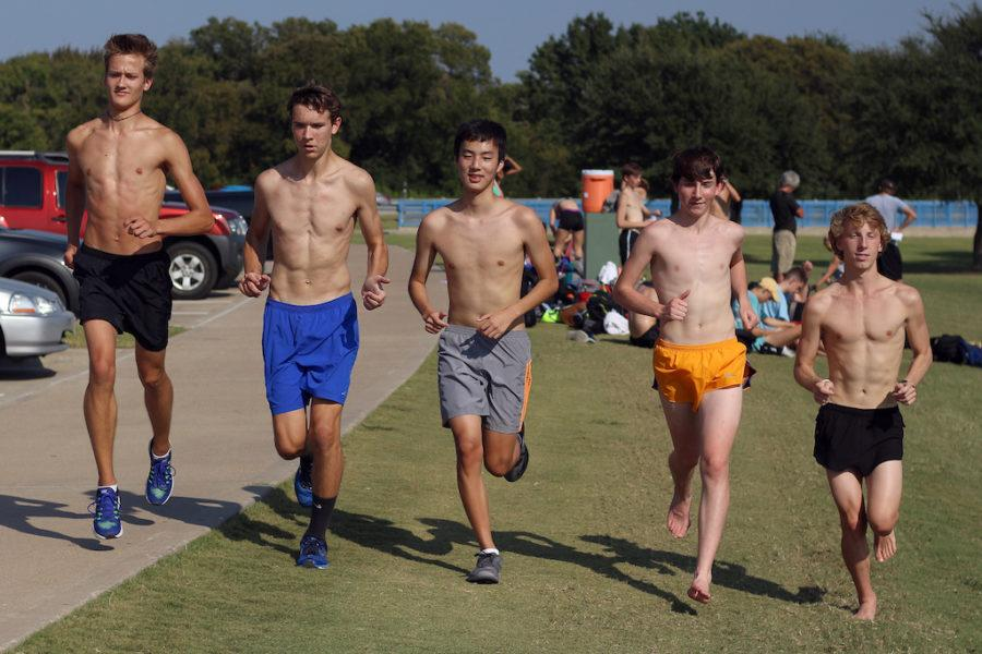Cross country to race in UTA Gerald Richey Invitational ...
