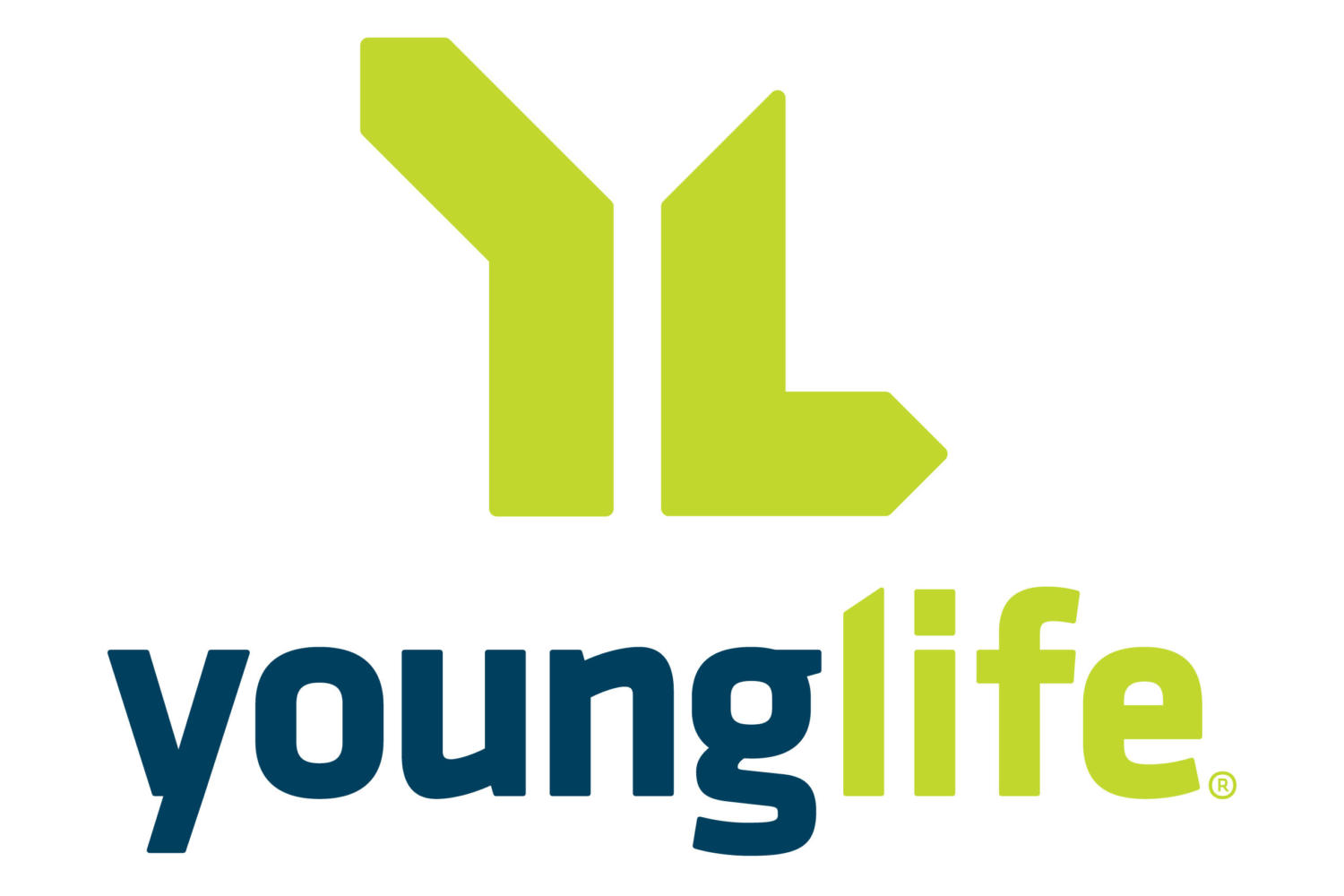 The Young Life community sectioned itself recently due to the growing population.