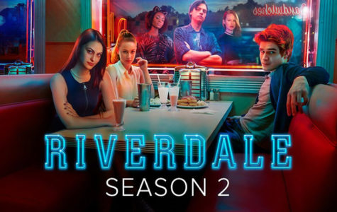 Review: Riverdale's second season shows great potential
