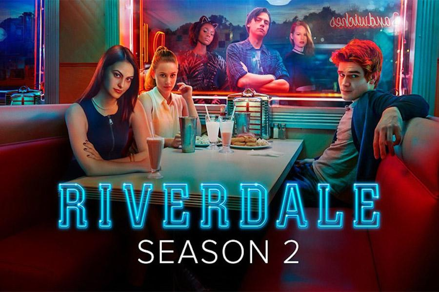 Katie Bardwell finds that the new season of Riverdale flows more smoother than the first.