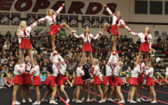 Video: Homecoming pep rally highlights