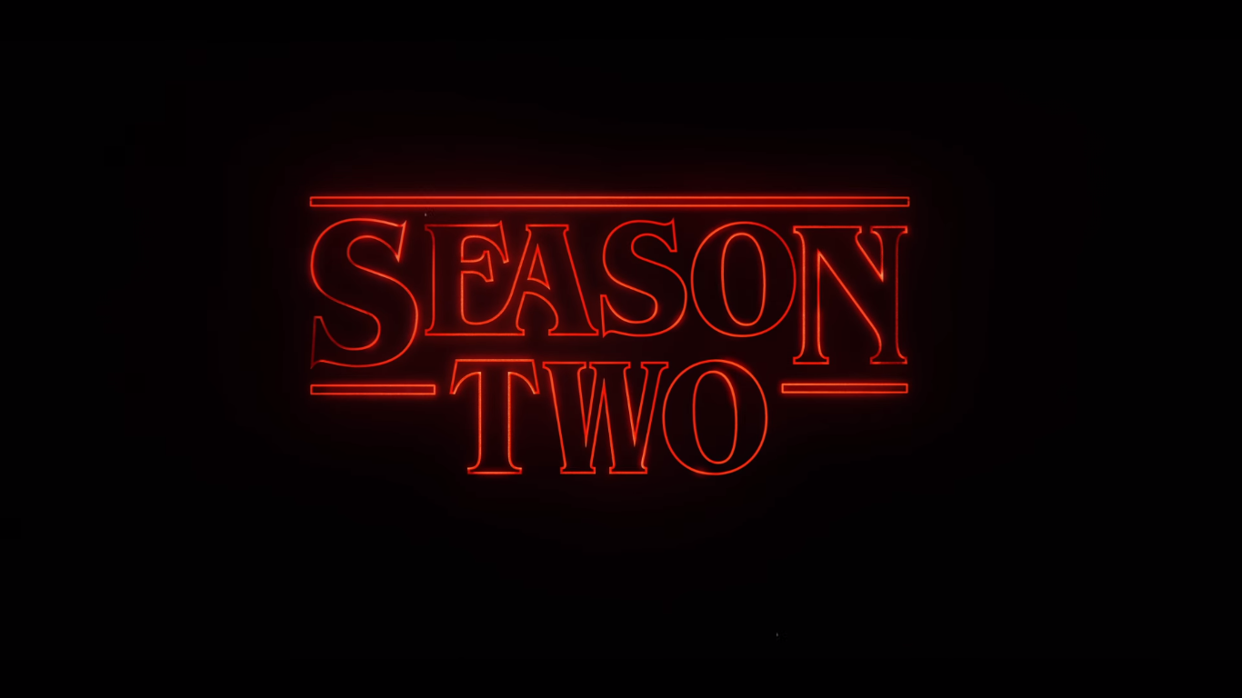 Here are eleven things hoped to be seen in season two of Stranger Things.