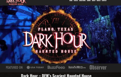 Review: Dark Hour provides sufficient scares