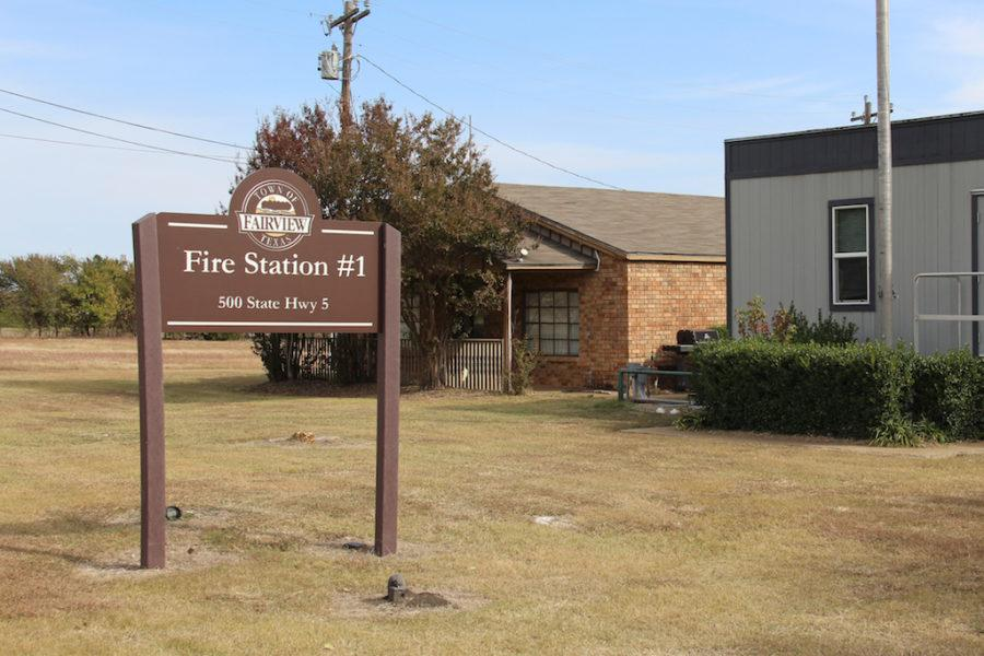 Fairview voters will decide on a new bond proposal to fund a new fire station in addition to other amenities.