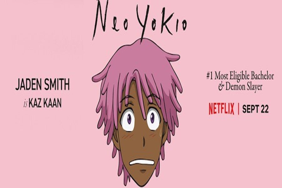 TRLs+Joe+Cross+gives+Neo+Yokio+a+mixed+review+due+to+its+uneven+tone.+