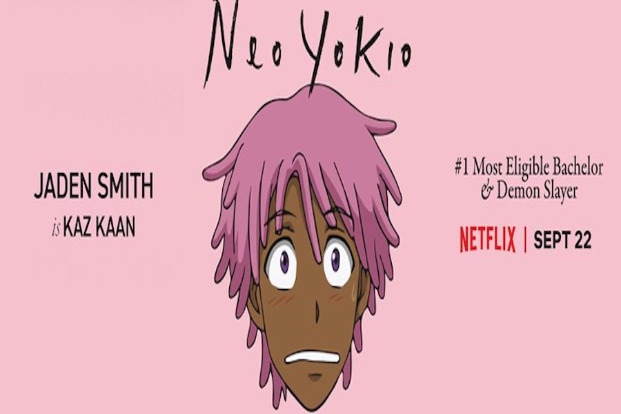 """Review: Netflix's """"Neo Yokio"""" is a misguided satire of anime tropes"""