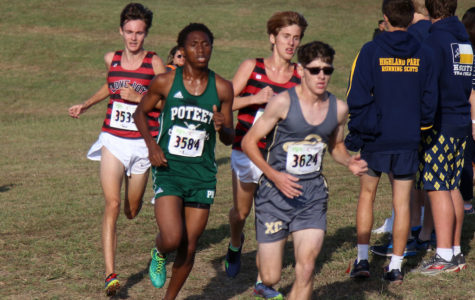 Cross country looks to regional meet