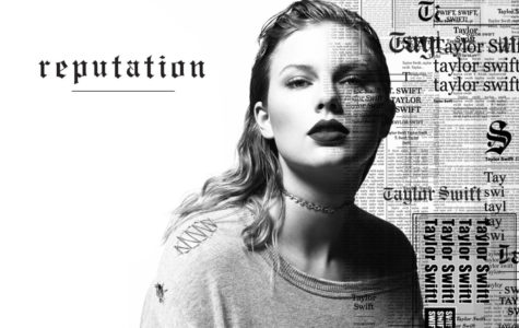 Review: Taylor Swift alters trademark sound with 'Reputation'