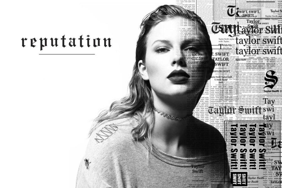 Taylor swift moves away from her traditional sound for a darker appeal in her new album.