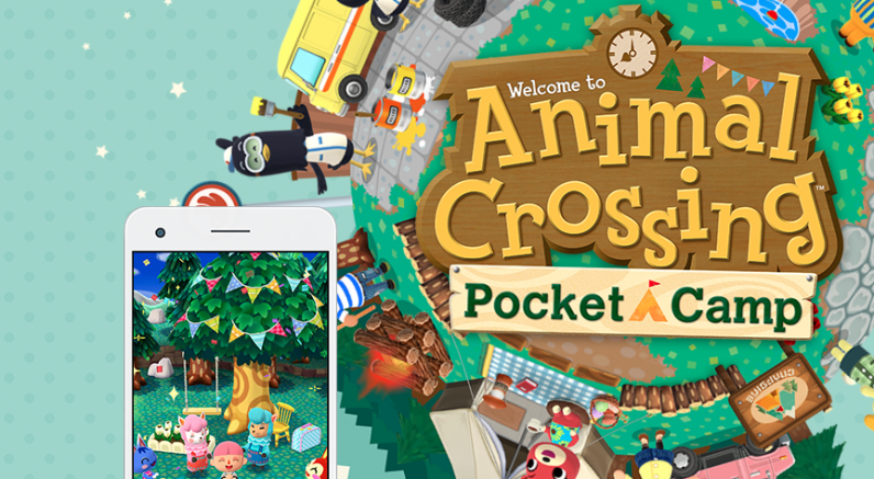 A+wave+of+nostalgia+has+come+back+with+the+release+of+%E2%80%9CAnimal+Crossing%3A+Pocket+Camp.