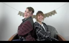 Friendsgiving: Joe Cross and Anna Stockton
